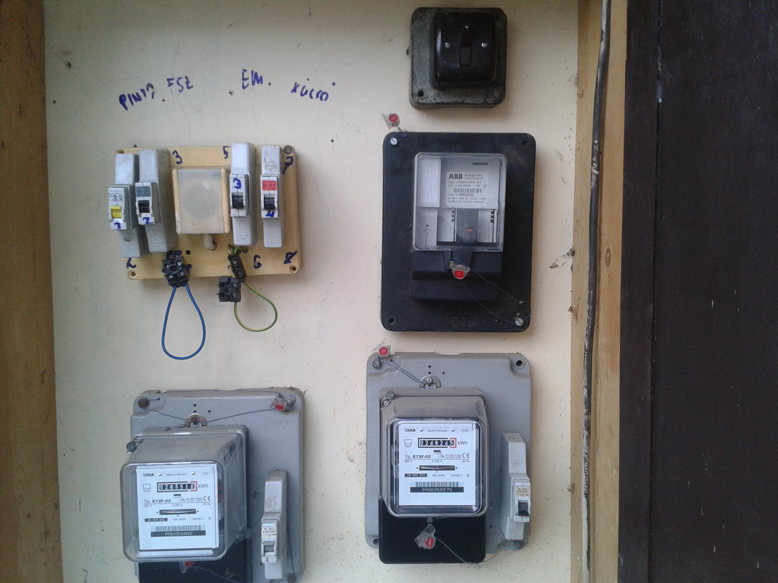 Electrolux indukciós főzőlap bekötése