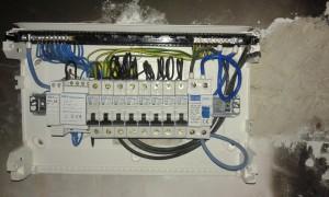 új biztosítéktábla villanyszerelo24