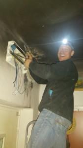 biztosíték tábla bekötés villanyszerelo24